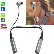 Stereo Bluetooth Headset Wireless Headphone for Samsung Galaxy S10 S9 S8 A6 Plus