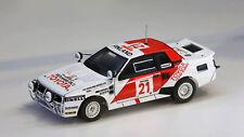 Toyota Celica Ta64 '85 Safari Rally 1:24 Plastic Model Kit BEEMAX