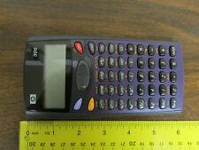 Hp 30S Scientific Calculator Working But Needs Fresh Batteries