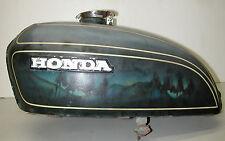 Vintage HONDA CB Motorcycle Fuel Gas Tank