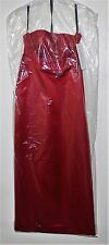 Bill Levkoff Formal Wedding Bridesmaid Prom Evening Dress Size 8 904 RED