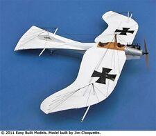 Etrich Taube, Easy Built #D12 Balsa Wood Model Airplane Kit