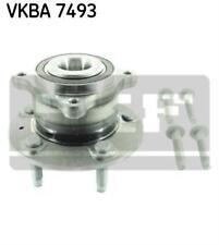 WHEEL BEARING KIT REAR FITS CHEVROLET VAUXHALL WITH ABS SKF VKBA7493