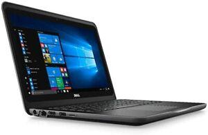 Dell Latitude 3380 i3-6006U 8GB 256GB  SSD 13.3'' Screen  Win 10 Pro