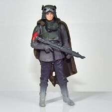 """STAR WARS Corporal Han Solo Mimban 224th Division Mudtrooper 3.75"""" Figure"""