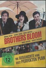 DVD - Brothers Bloom - Adrien Brody, Rachel Weisz / #3335