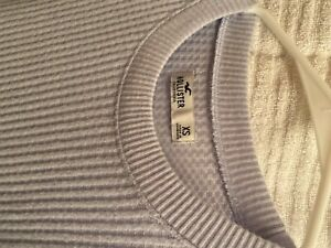 hollister cardigan sweater