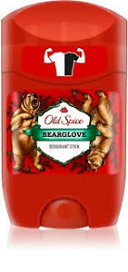 Old Spice Bearglove Deodorant Stick-50ml.