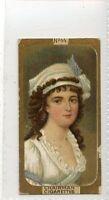 (Jd7367) LEA,MINIATURES GOLD,PORTRAIT OF A LADY,1912,#44
