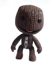 "Little Big Planet: Sack Boy 6"" video game figure toy ps4, x box ,nintendo"