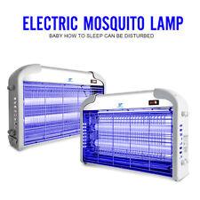 Pest Control Insect Killer 40 Watts Bug Zapper Fly Trap Flying Killer UV Light T