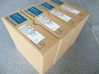 1PC Mitsubishi MR-J2S-20B Servo Drive New In Box MRJ2S20B PLC Expedited Shipping