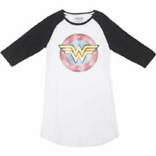Patternless Machine Washable XL Sleepwear for Women