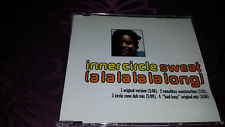 Inner circle / Sweat a la la la la long - Maxi CD
