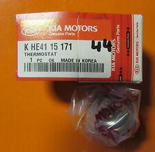 original KIA,KHE4115171,Thermostat,Kühlwasserthermostat,Clarus,Sephia,Pride...