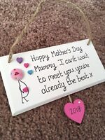 Mum To Be Gift Birthday Baby Shower Mother's Day Gift Mummy To Be Bump