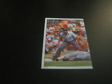 1988 PANINI BASEBALL EDDIE MURRAY STICKER #202 **BALTIMORE ORIOLES**