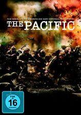 6 DVD-Box ° The Pacific ° die komplette Serie ° Superbox ° NEU & OVP
