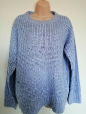 Geoege Blue Knit-wear. XL. Size 20 - 22. Brand New.