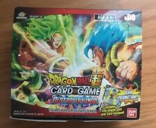 Dragon Ball Super Card Game Common/Uncommon Lot Destroyer Kings