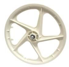 """20"""" BMX Mag Front or Rear Aero 5 / Straight 6 Freestyle Retro Colour Bike Wheels"""