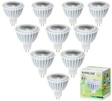 MR16 LED 12V Warmweiß 3W-5W ,Einbaustrahler Reflektor Leuchtmittel kobos-led