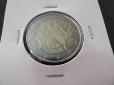 2-Euro-Gedenkmünzen aus Frankreich Euro Jahr 2014