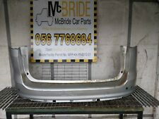 2009 Ford Cmax Rear Bumper Genuine