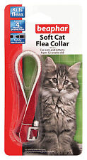 Beaphar Cat Flea Collar Glitter KB4176A