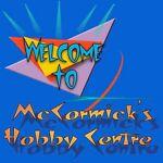 mccormicks hobby