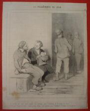 GPB 124 Biographie & Portrait 1841 de ARY SCHEFFER de Dordrecht Peintre