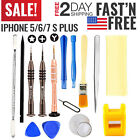 iPhone 7 Repair Tools Kit Screwdriver Set Opening Tool 4 5 6 7 S Plus Tri Point