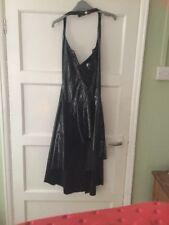 Pvc Dress Size 10-12