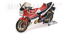 Honda CB1100R RCII 1982 White Red Blue 1:12 Model MINICHAMPS