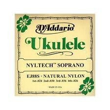 D'Addario , Saiten Satz für Konzert Ukulele, EJ88S, I11