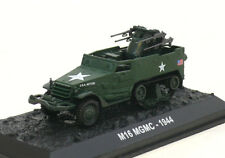 AMERCOM 1/72 ACBG22  M16 Multiple Gun Motor Carriage  U.S. Army, 1944