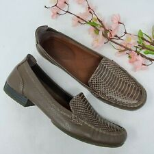 Lucy ballet flats BRUSH BROWN Womens Bare Traps