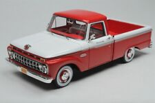 1965 Ford F-100 Pick Up 1/43 GOLDVARG COLLECTION. Prototype.