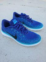 Nike Free Run Distance Size 12 827115-400