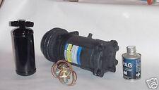 69 70 71 72 TRANS AM  A C Compressor Package