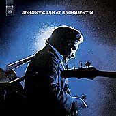 * JOHNNY CASH - Johnny Cash at San Quentin [Remaster]