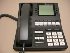 5 Refurbished Inter-Tel Axxess Executive LCD Phones, 550.4500 (Intertel 5504500)