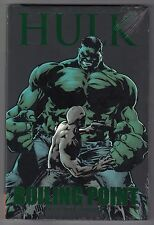 Marvel Premiere Edition ~ Hulk Boiling Point ~ New & Sealed ~ 2012 Hardcover