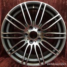 "BMW 3 Series OEM FRONT 19"" Wheel 71240 36116781046"