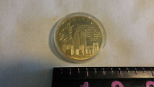 The American Spirit 9/11 Liberty Collector Coin Remembering 9/11