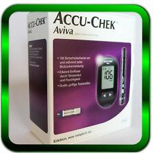 ACCU CHEK Aviva Set III mg/dL 1St  NEU Blutzuckergerät