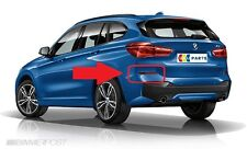 BMW SERIE NUOVO ORIGINALE x1 f48 15-M Sport Paraurti Posteriore Sinistro N/S Riflettore 7850997