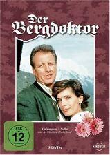 Der Bergdoktor  2 Staffel - Gerhart Lippert - inkl. Zuckerbrot - 6 DVD Box -