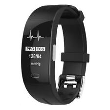 Blood Pressure Band Heart Rate Monitor Electronics Fitness Tracker Bracelet