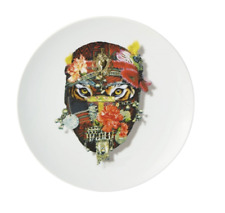 Vista Alegre - Lacroix's Love Who You Want - Dessert Plate - Mister Tiger